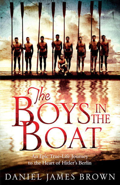 boek boys in the boat